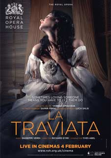 La Traviata (Live) - Royal Opera House 2015/16 Season