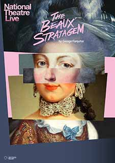 The Beaux' Stratagem (Live) - National Theatre 2015/2016 Season