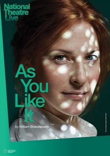 As You Like It (Live) - National Theatre 2015/2016 Season